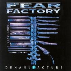 Fear Factory : Demanufacture (Vinyl Box Set)