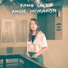 Angie Mcmahon : Piano Salt (CD Single)