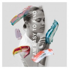 National : I Am Easy To Find (Vinyl)