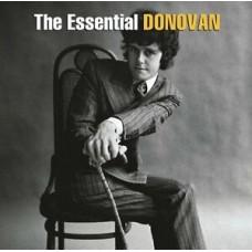 Donovan : Essential: 2CD (CD)