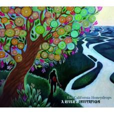 California Honeydrops : A Rivers Invitation (CD)