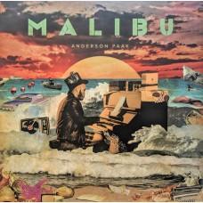 Anderson Paak : Malibu (Vinyl)