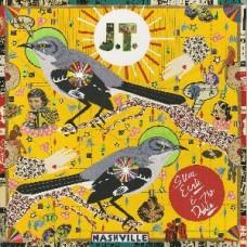 Earle, Steve and The Dukes : J.T. (Vinyl)