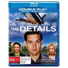 Details : Details (DVD)