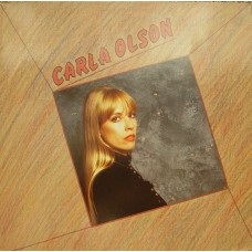 Carla Olson : Carla Olson (Vinyl) Second Hand