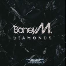 Boney M : Diamonds 40TH Anniversary (CD Box Set)