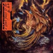 Alpha Wolf : A Quiet Place To Die (Vinyl)