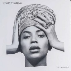 Beyonce : Homecoming: The Live Album (Vinyl Box Set)