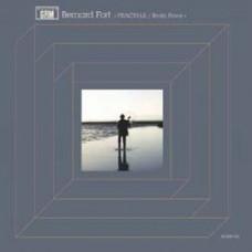Bernard Fort : Fractals / Brain Fever (Vinyl)