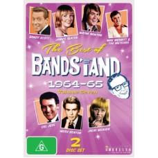 Various : Best Of Bandstand: 1964-65 Volume Seven (DVD)
