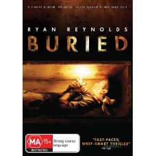 Buried : Buried (DVD)