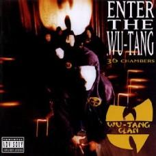 Wu-Tang Clan : Enter The Wu-Tang (36 Chambers) (Vinyl)