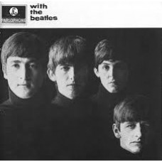 Beatles : With The Beatles (CD)