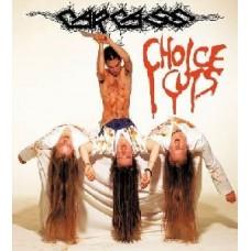 Carcass : Choice Cuts (Vinyl)