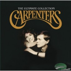 Carpenters : Ultimate Collection: 2CD (CD)