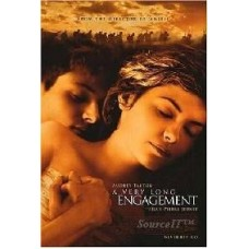 A Very Long Engagement: 2-Disc Special : A Very Long Engagement: 2-Disc Special (DVD) Second Hand