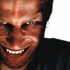 Aphex Twin : Richard D. James Album (Vinyl)