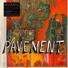 Pavement : Quarantine The Past: The Best Of (Vinyl)
