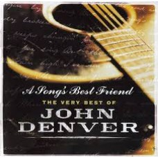 John Denver : A Song's Best Friend: The Very Best Of (CD)