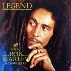 Bob Marley : Legend: The Best Of (Vinyl)