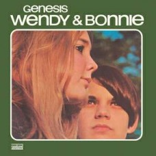 Wendy and Bonnie : Genesis (Vinyl)