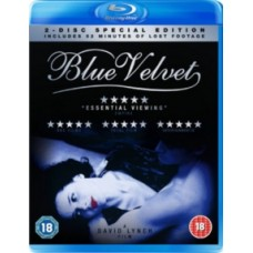 Blue Velvet: 2-Disc Special Edition : Blue Velvet: 2-Disc Special Edition (Blu-Ray DVD)