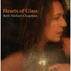 Chapman, Beth Nielsen : Hearts Of Glass (CD)