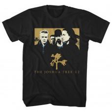 U2 : Joshua Tree (Black) (T-Shirt)