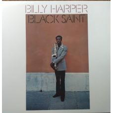 Billy Harper : Black Saint (Vinyl)