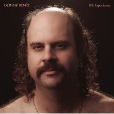 Donny Benet : Mr Experience (CD)