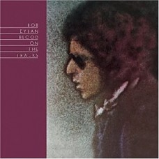 Bob Dylan : Blood On The Tracks (CD) Second Hand