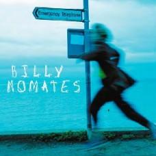 """Billy Nomates : Emergency Telephone (12 Single)"""""""