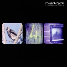"""Boards Of Canada : In A Beautiful Place Out In The Country (12 Single)"""""""