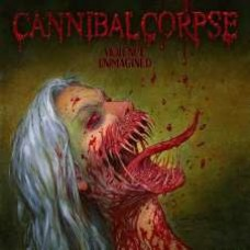 Cannibal Corpse : Violence Unimagined (CD)