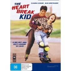 Heartbreak Kid : Heartbreak Kid (DVD) Second Hand