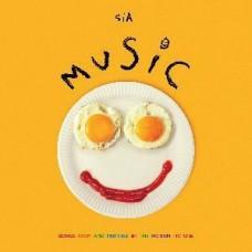 Sia : Music (Vinyl)