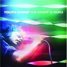 Youth Group : Night Is Ours (CD) Second Hand