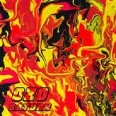 Ozo : Saturn (Vinyl)