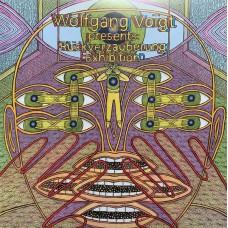 Wolfgang Voigt : Ruckverzauberung Exhibition (Vinyl)