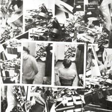 Derek Bailey : Solo Guitar Volume 1 (Vinyl)