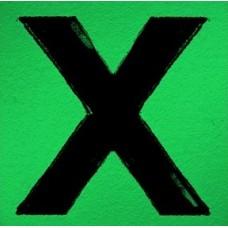 Ed Sheeran : X (Vinyl)