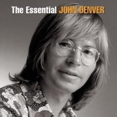 John Denver : Essential: 2CD (CD)