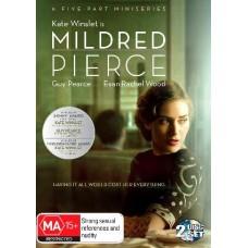Mildred Pierce: 2 Disc Set : Mildred Pierce: 2 Disc Set (DVD) Second Hand