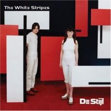White Stripes : De Stijl (CD) Second Hand