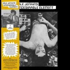 Dale Jenkins : Undesirable Elements (Vinyl)