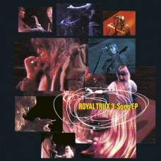 Royal Trux : 3-Song Ep (12 Single) Second Hand""