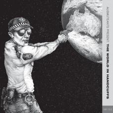 Ausmuteants : Present: The World In Handcuffs (Vinyl)