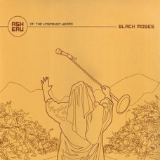Asheru Of The Unspoken Heard : Black Moses / B.M.I.G. / Just As Long (12 Single) Second Hand""