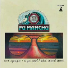 Fu Manchu : FU30, Pt 1 (10 Single)""