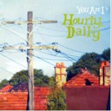 You Am I : Daily Hourly (CD)